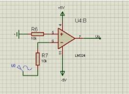 LM319双通道高速电压比较器的特点介绍