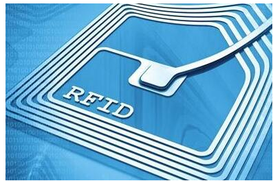 物联网的核心技术RFID技术是怎么构成的