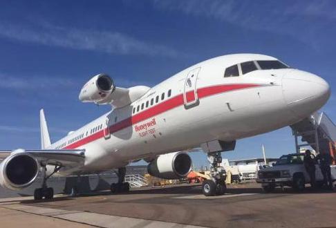 厦门航空决定将重启两架退役的波音757飞机执行旺季的飞行