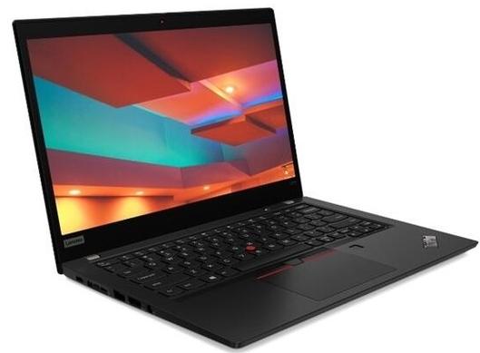 聯想發布了首款采用Ryzen Pro 3000處理器的筆記本聯想ThinkPad X395