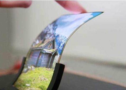 OLED面板将大幅提升5G时代网络的连接速度和设备存储空间
