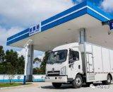 煤省山西计划建设20座加氢站,7500辆燃料电池车运营