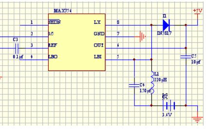 如何使用单片机进行便携燃气报警器的设计详细资料和程序合集