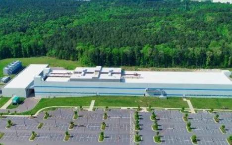 Cree将宣布投资10亿美元用于扩大SiC碳化硅...