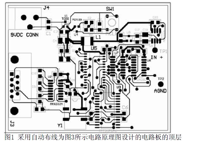 PCB布线技巧详细教程免费下载