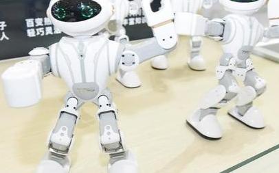 不同的机器人控制各需要什么关键技术