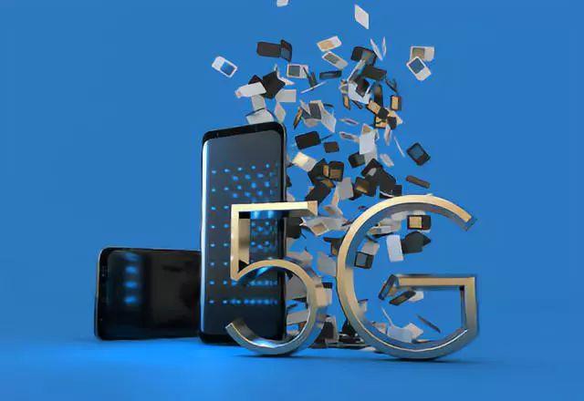 关于4G/5G智能手机天线调谐的4点须知