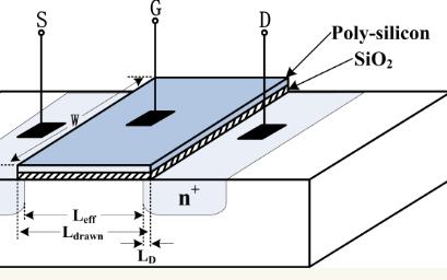 MOSFET内部结构分析 驱动设计验证方案