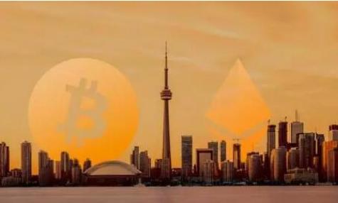 加拿大乔治布朗学院正在启动一个区块链开发计划