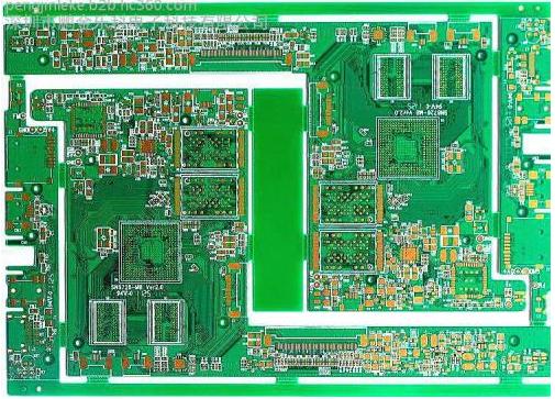 PCB电路板中的接地技术详细介绍