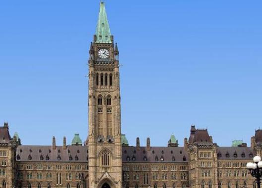 加拿大政府对加密货币和区块链的监管将要推迟到20...