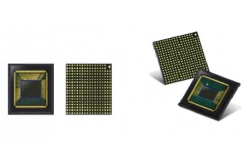 三星推出了像素高达6400万的图●像传感器