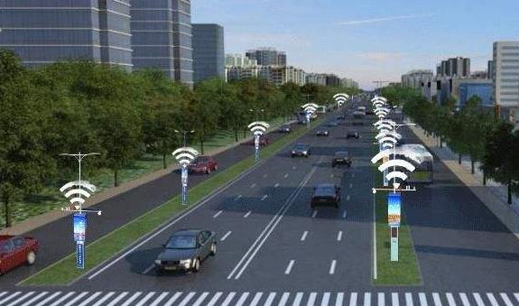 三星与Telensa宣布正在合作开展智能城�u市项目 将合作开发智能路融入了�w�鹊�