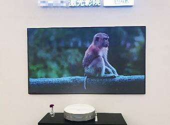 怎么区分投影仪和激光电视 看完你就知道了