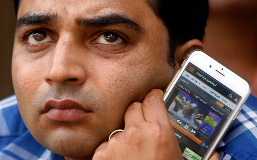 预计印度qy88千赢国际娱乐手机今年增长10%,但80%qy88千赢国际娱乐手机品牌销售价低于行业平均价