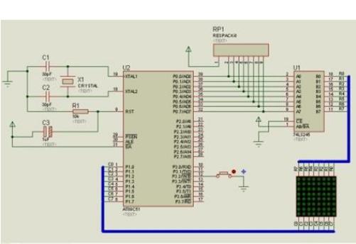 MCS-51單片機中斷響應的三種方法解析