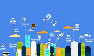 物聯網領域正在開發數以千計的新創意并會可能帶來真正的價值