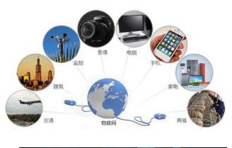 2019年行业组织采用物联网战略的趋势分析