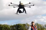 中国无人机领域取得突破!关键技术成功攻克,全天24小时运行