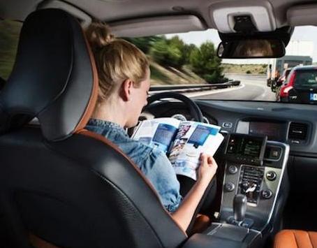 關于自動駕駛汽車的七大誤解淺析