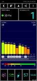 常程晒联想Z6Pro青春版的GPSTest软件截图 定位精度达±1m