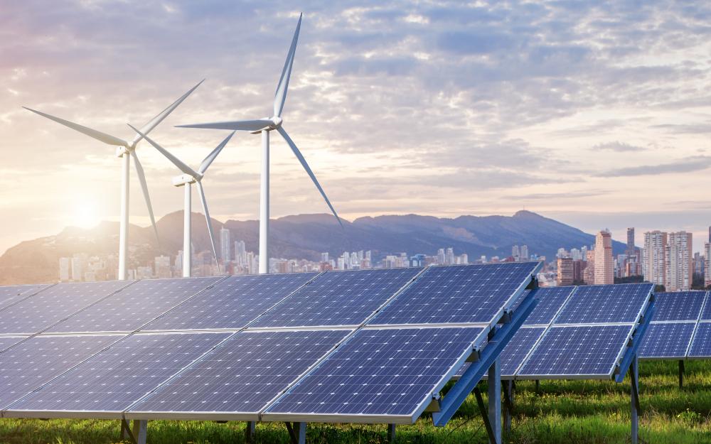全球太阳能光伏市场在2019年恢复两位数的增长