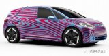 大众在德国首先公布了ID3,这块电动汽车的尺寸与高尔夫相当