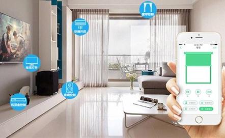 智能家居行業發展一片火熱 智能照明技術日趨成熟