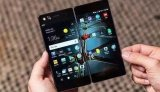 折叠屏、柔性屏手机的面世意味着人机交互的一种新可能性