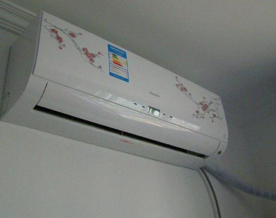 米家互联网空调面世 创下销额、销量双第一的成绩