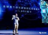 區塊鏈和物聯網的革命性應用