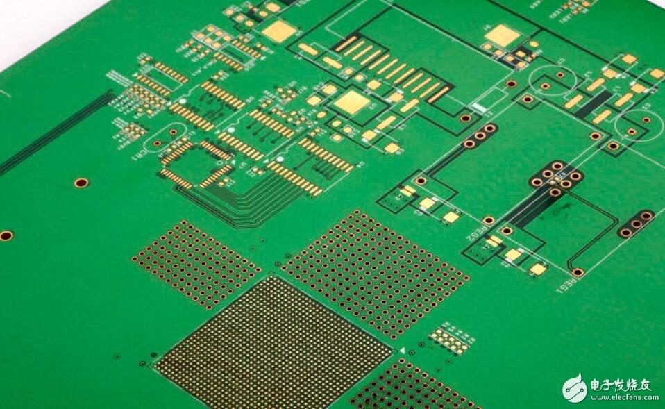 一文看懂鋁基板和pcb板的區別