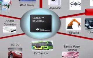 在C2000上如何进行设计小于1微秒的电流环(1)