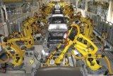 國產工業機器人發展 萬事俱備只欠東風