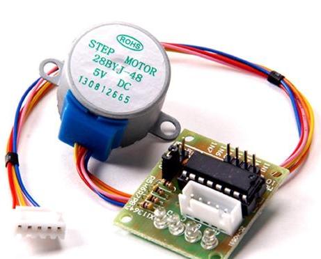 基于TurniBit开发板对自动窗帘模拟系统的设计