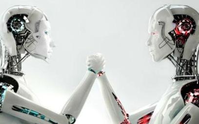做好机器人得先学会选电机