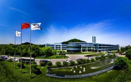 江苏江宁区智能电网已集聚了300多家企业将引领千...