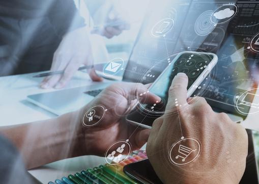 物聯網將驅動未來物流行業迎來新的發展趨勢