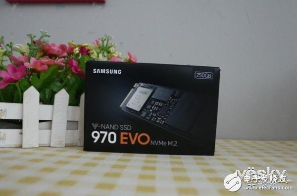 三星970EVO固态硬盘怎么样 值不值得买