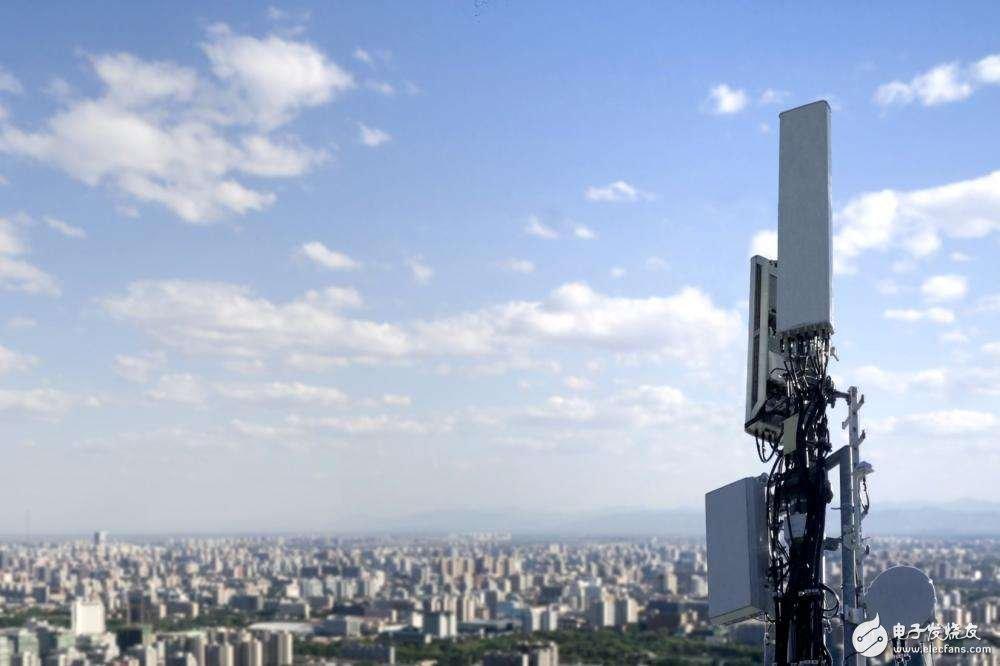 信维通信:公司 5G天线已大批量出货