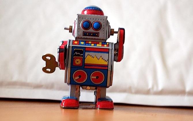 中国机器人市场与应用前景广阔