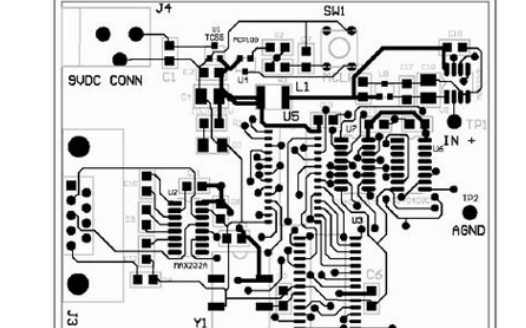 如何进行PCB的布线设计详细资料说明