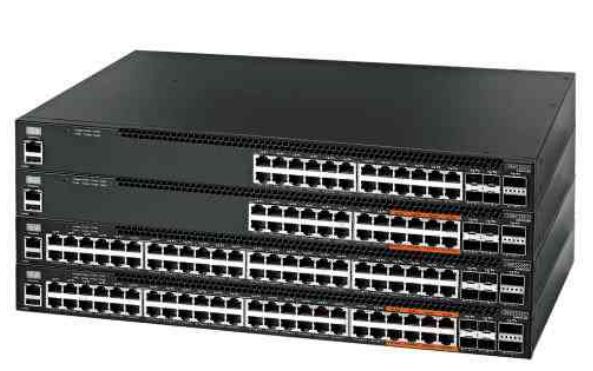 iS4800系列SDN交换机的详细资料说明