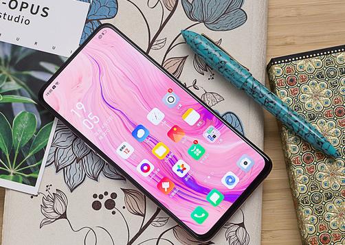 OPPO旗下子品牌realme X升降全面屏手機疑似已經在工信部入網