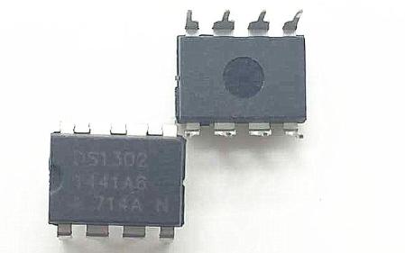 DS1302数字时钟的BCD码详细资料简介