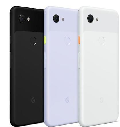 谷歌Pixel 3a夜拍對比iPhone X拍照效果堪比專業夜視儀