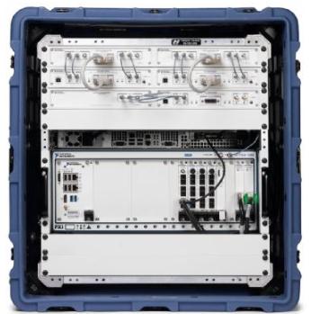 NI宣布针对5G实验室和现场试验推出了Test UE产品