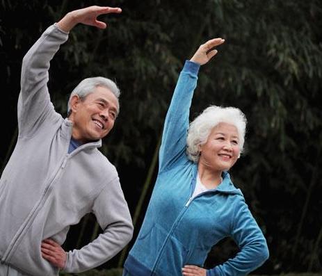 智慧养老的新型式及智慧养老发展经历