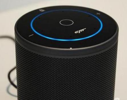 智能音箱格局未定 有屏智能音箱将进一步推动全ζ 球市场的快速发展