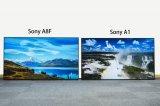 索尼A8FOLED电视评测 表现大大超出预期